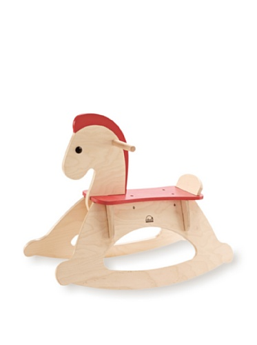 Educo Rock and Ride Rocking Horse