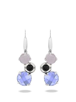Saint Francis Crystals Ohrhänger Made with Swarovski® Elements
