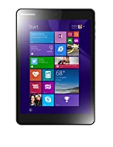 Lenovo Miix 3-830 Tablet (7.85 inch,32GB,Wi-Fi Only), Ebony Black