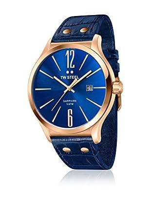 TW Steel Uhr mit Miyota Uhrwerk TW1305  45 mm