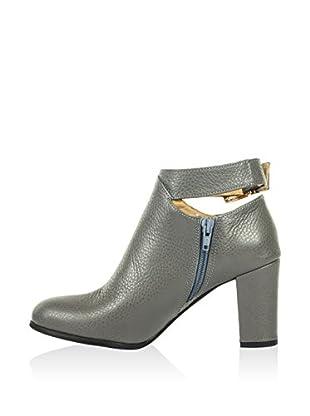 Joana & Paola Zapatos abotinados Jp-Gbx-2211B