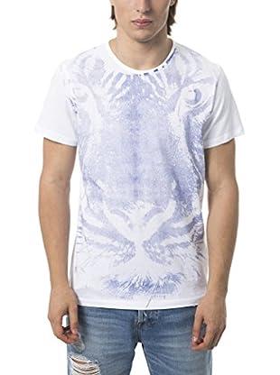 JUST CAVALLI Beachwear T-Shirt A44