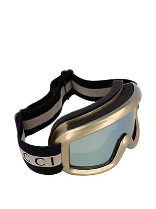 Gucci Unisex Skibrille GG 5004/C0JB gold