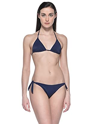 Ferré Bikini Fabiana (Azul Marino)
