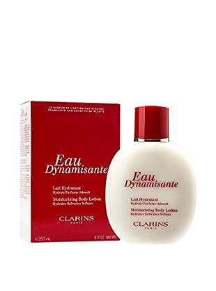 CLARINS Körpermilch Eau Dynamisante 250 ml, Preis/100 ml: 11.58 EUR