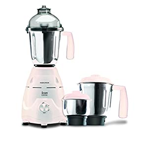 Morphy Richards Mixer Grinder-White