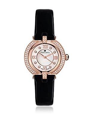 Mathieu Legrand Uhr mit schweizer Quarzuhrwerk Woman 28 mm