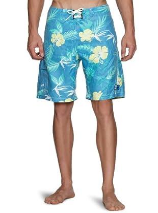 JACK & JONES Shorts (Turquesa)
