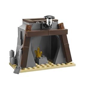 レゴ トイ・ストーリー ウッディのいっせいけんきょ 7594