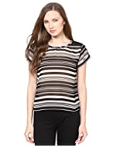 Besiva stripe top