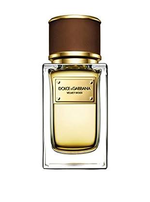 D&G Herren Eau de Parfum Velvet Wood 50 ml, Preis/100 ml: 326 EUR