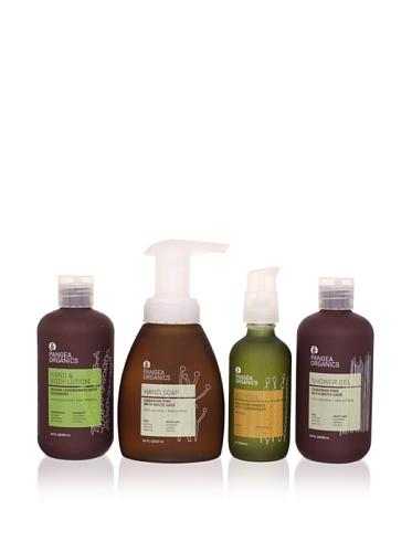 Pangea Organics Everyday Body Grounding Kit