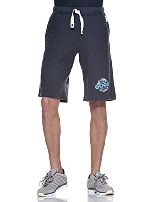 Freddy Pantalón Fitness Corto (Azul)