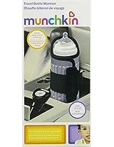 Munchkin Travel Bottle Warmer Gray