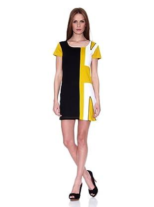 HHG Vestido Navi (Amarillo)