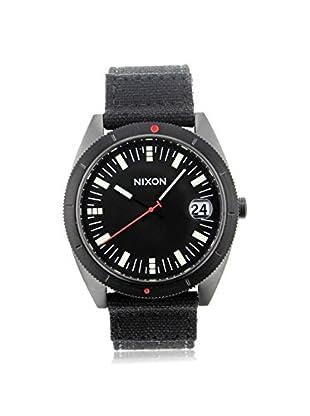 Nixon A355-001 The Rover II Black Men's Watch