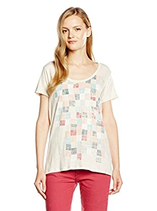 Lee Denim T-Shirt Scoop