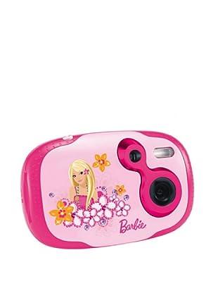 Lexibook Licencias Y Juguetes Cámara Digital 300.000 Pix. Pantalla 1.1 Barbie