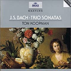 Bach: Trio Sonatas