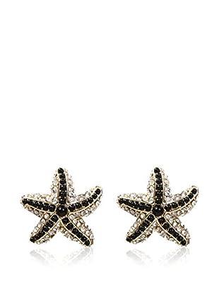 Amrita Singh Pendientes Starfishs