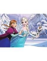 Disney Princess 500 Piece Jigsaw Puzzle (Fz015)