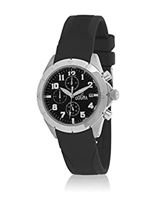 DOGMA Uhr mit schweizer Quarzuhrwerk Unisex DGCRONO-336N 43 mm