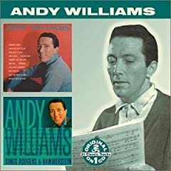 Andy Williams Sings Rodgers &amp; Hammerstein