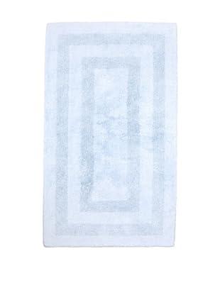 Terrisol Reversible Cotton Bath Rug (Twilight)