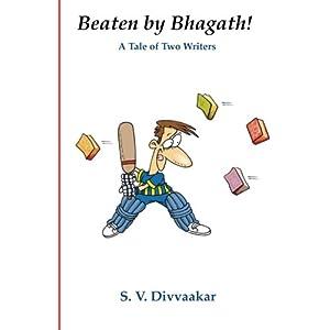 Beaten by Bhagath!: 1