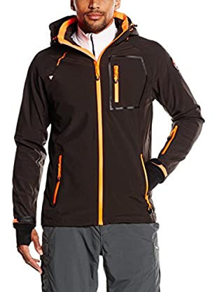 Peak Mountain Giacca Softshell Cimala