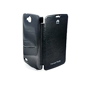 High Quality flip cover case for huawei honor holly U19