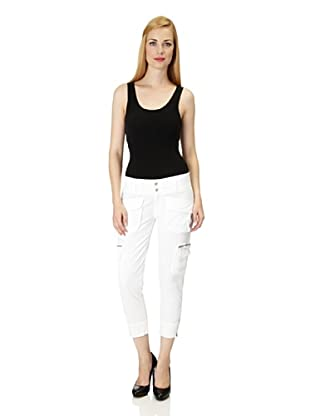 7 for all Mankind Cargohose Aviator (Orchid)