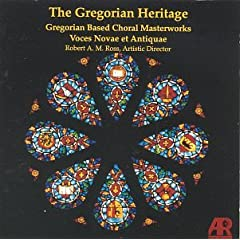 Gregorian Heritage