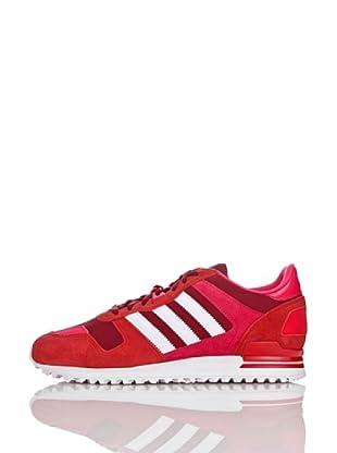 adidas Zapatillas Running Zx 700 (Rojo)