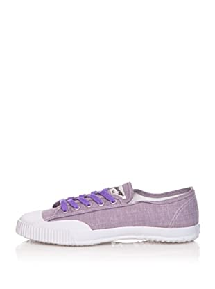 Shulong Zapatillas Shulinen Low (Violeta)