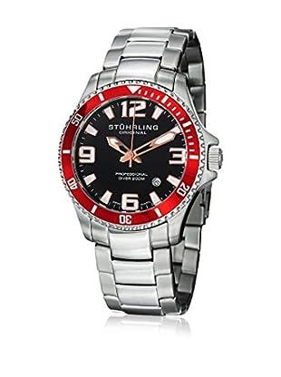 Stührling Original Uhr mit schweizer Quarzuhrwerk Man Regatta Champion 42 mm