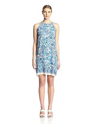 Kaya di Koko Women's Halter Short Dress
