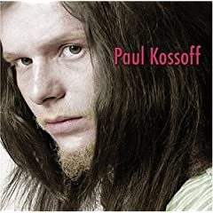 The Best of Paul Kossoff