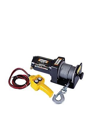 ARMOUR & DANFORT Verricello Elettrico Voltage:Dc 12V,