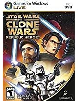 Star Wars The Clone Wars-Republic Heroes