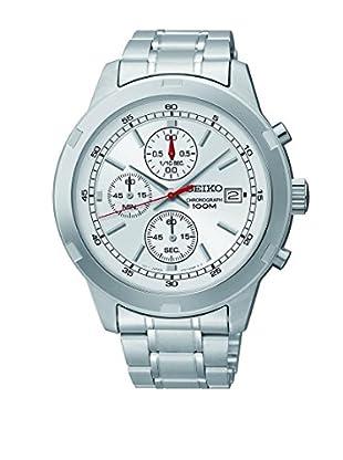 Seiko Reloj de cuarzo SKS417P1 Metal 44  mm