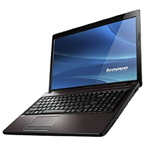 Lenovo Essential G580 15.6-inch Laptop (Clear IMR)