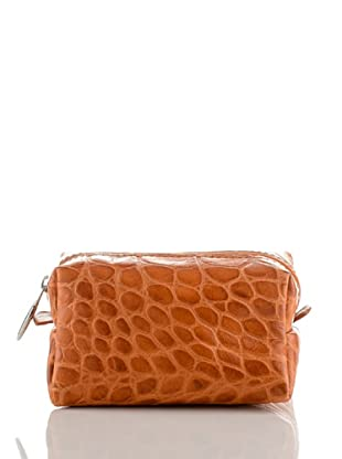 Furla Kosmetiktasche Working Girl orange