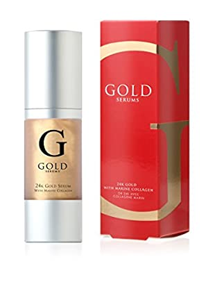 Gold Serums 24K Gold Mit Marine-Kollagen 30 ml, Preis 100/ml: 59.90