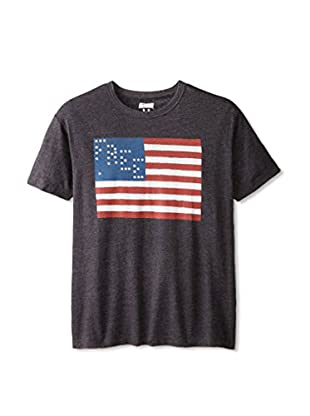 Tailgate Clothing Company Men's Free Flag Crew Neck T-Shirt