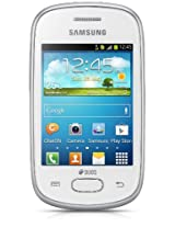 Samsung Galaxy Star GT-S5282 (Ceramic White)