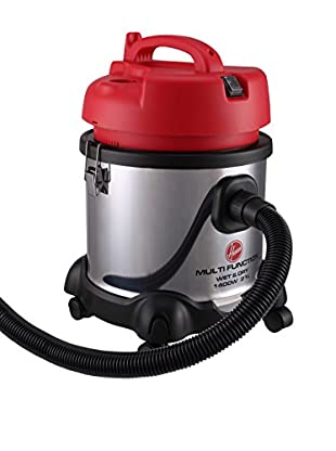 HOOVER Staubsauger Twdh1400 011