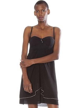 Fornarina Vestido Houng (negro)