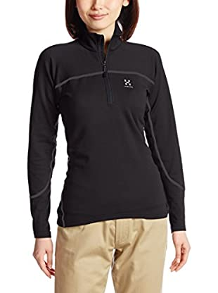 HAGLOFS Longsleeve Actives Warm Zip