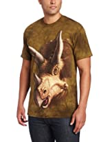 The Mountain Men's Triceratops Head